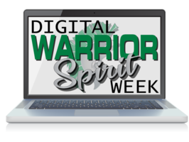 EC Digital WARRIOR Week