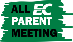 EC All Parent Meeting