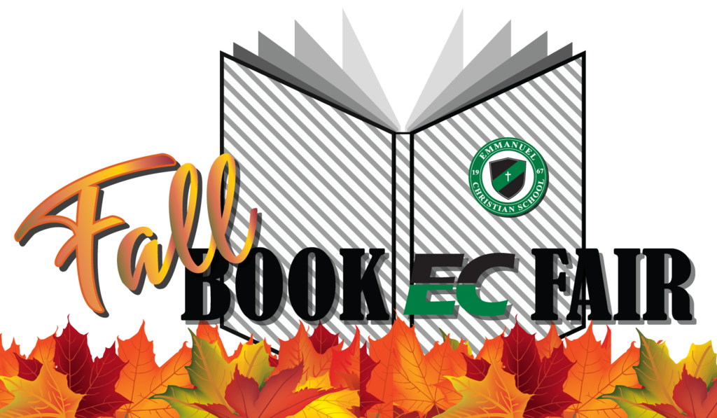 EC Fall Book Fair