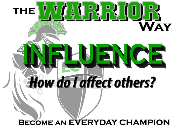 Warrior Way - influence