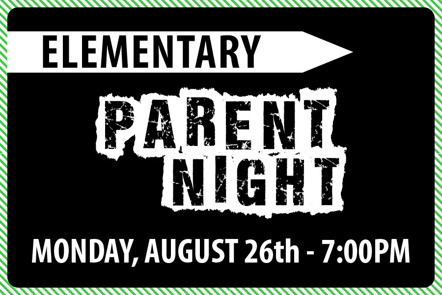 Elementary Parent Night