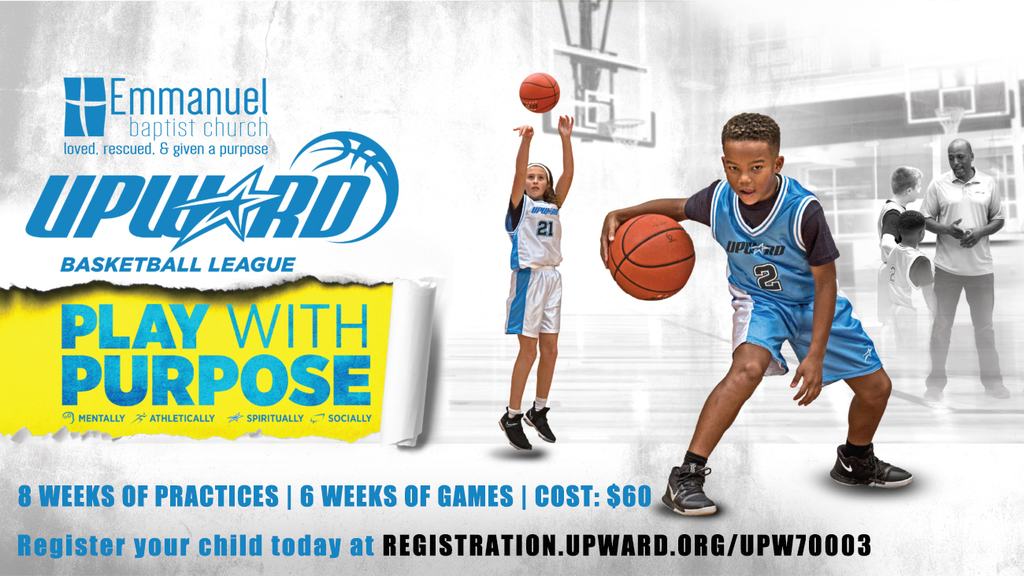 upward registration