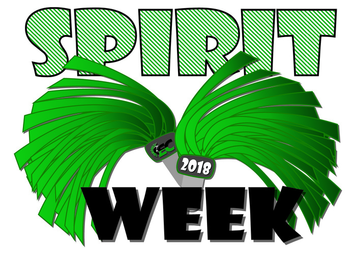 Spirit Week icon