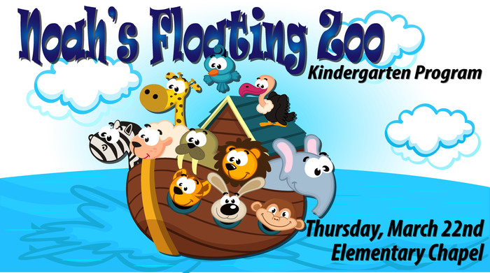 Floating Zoo
