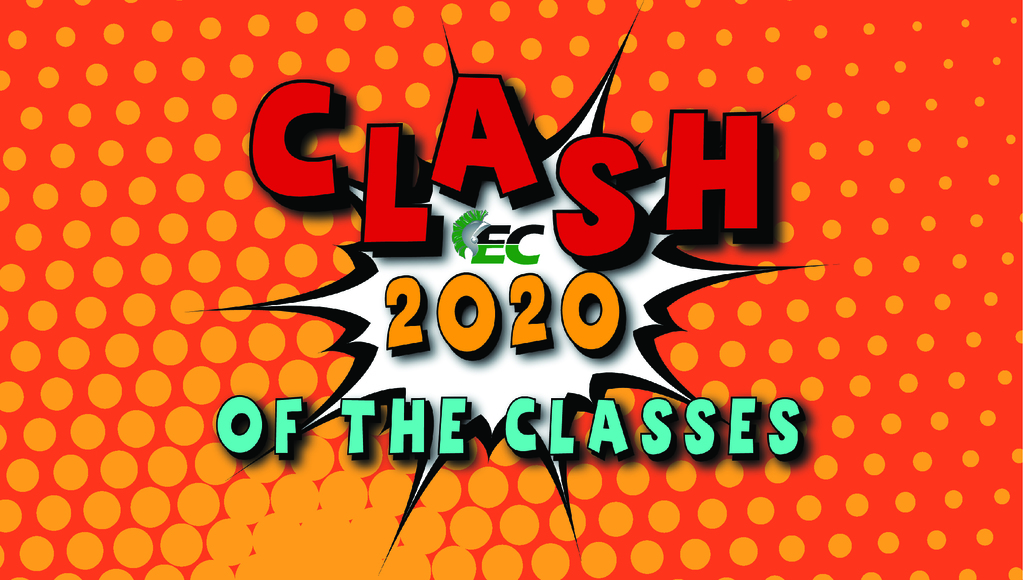 2020 Clash of the Classes